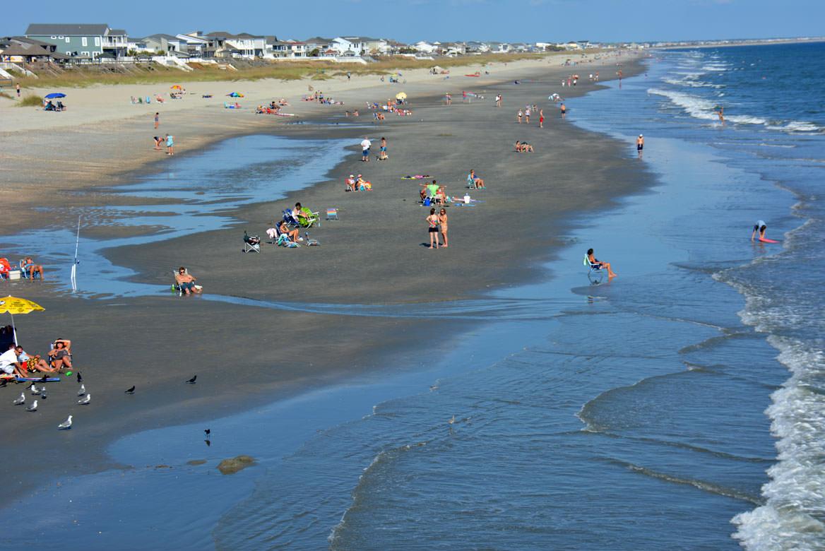 Ocean Isle Beach Nc