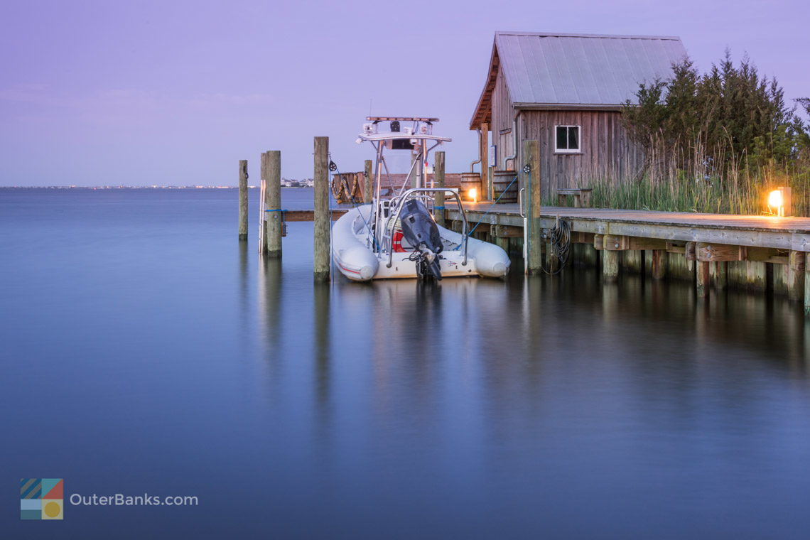 Scenic Spots on the Outer Banks