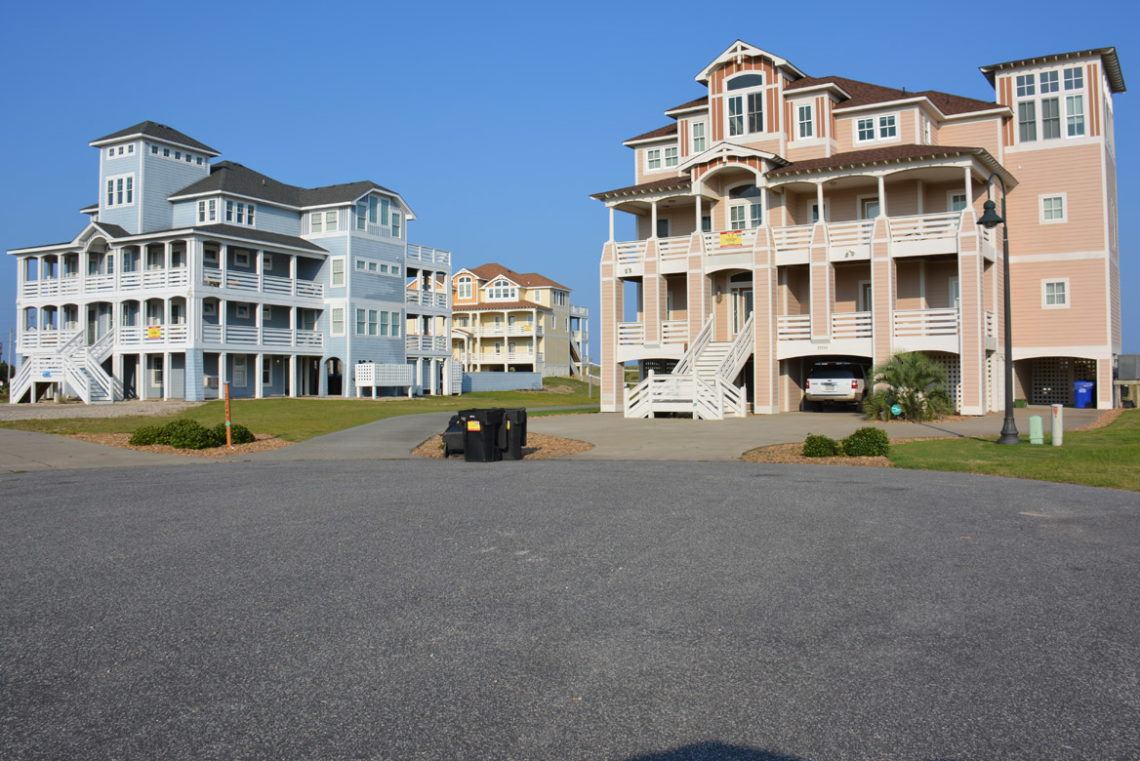Nags Head Real Estate