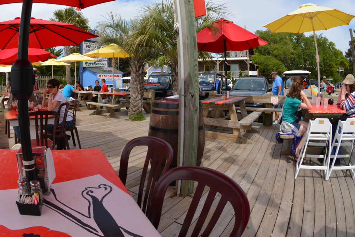 Things to do in Ocracoke