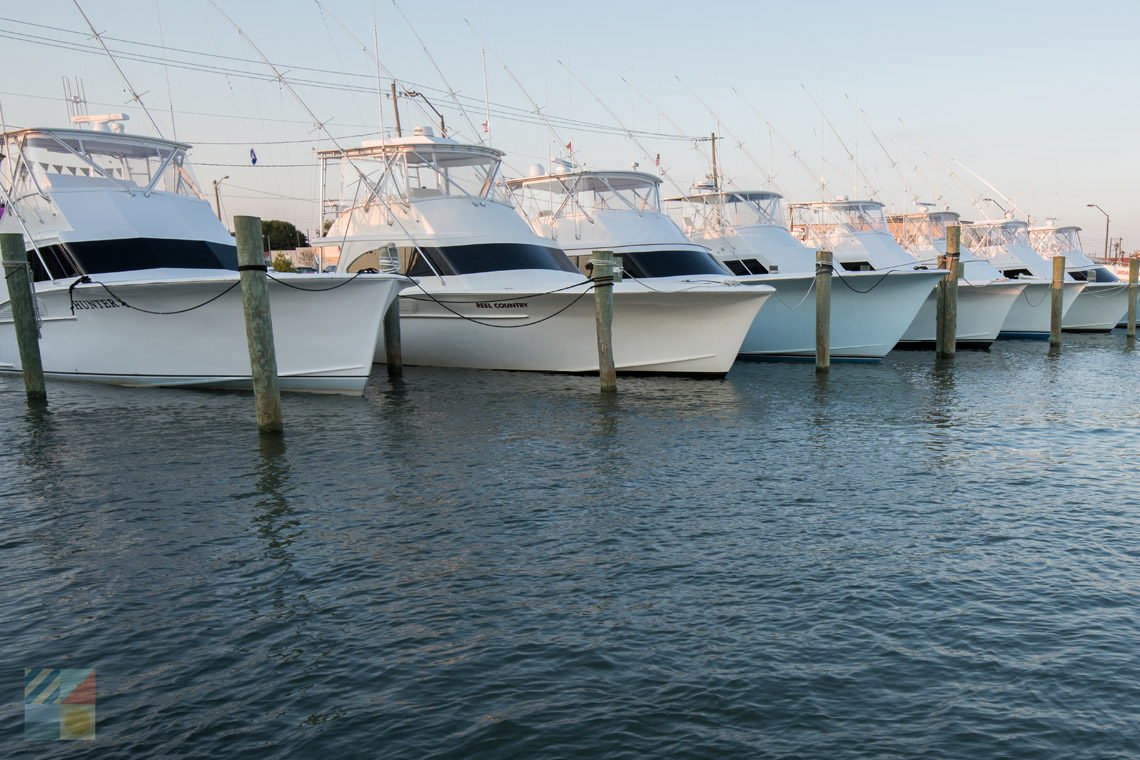 Top 10 Attractions in Morehead City