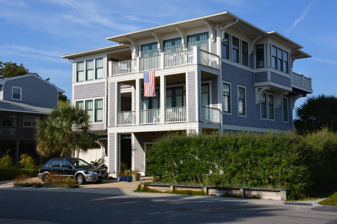 Wrightsville Beach Vacation Rentals