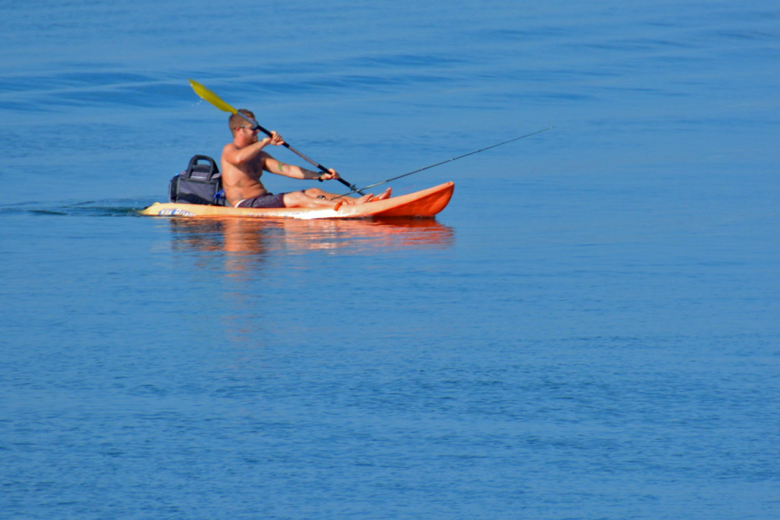 Wrightsville Beach Kayaking Guide