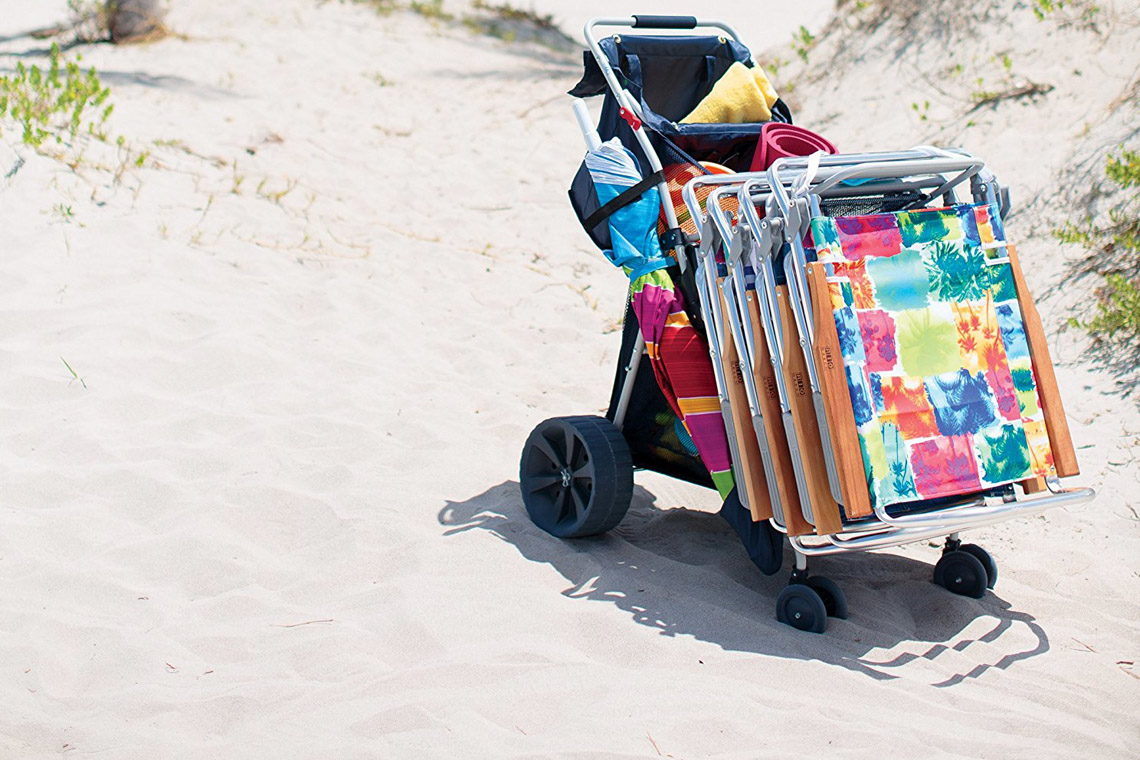 Best Beach Carts 2020